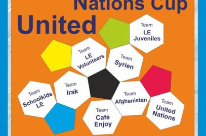 United Nations Cup 2016 des Café Enjoy
